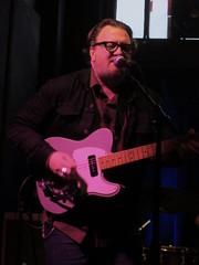 Tom Heyman 1 (michaelz1) Tags: livemusic ivyroom albany tomheyman