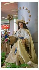 La Virgen Divina Pastora de Baliwag (Faithographia) Tags: faithographia faithography marianexhibit marianevent gme baliwag baliuag bulacan avemaria virginmary santamaria sanctaemariae auspicemariae divinapastora lavirgendivinapastora