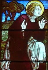 [63104] Nettleton : East Window (Budby) Tags: nettleton lincolnshire church westlindseychurchesfestival window stainedglass