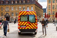 Renault Master Lille France 2018 (seifracing) Tags: renault master lille france 2018 service departmental dincendie et de secours du nords spotting seifracing services emergency europe east rescue recovery transport traffic car vehicles voiture van vehicle ambulance ambulances seif