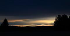 Sunset_2018_06_03_0006 (FarmerJohnn) Tags: sunset auringonlasku taivas sky evening iltataivas taivaanranta pilvet clouds colors colorful värikäs kesä summer kesäkuu june suomi finland laukaa valkola anttospohja canon5dmarkiii canonef24105l40isusm canon 5d markiii juhanianttonen