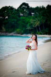 Twinpalms Phuket Resort Thailand Wedding Photography