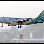 A319-132 | Lanmei Airlines | XU-983 | HKG thumbnail