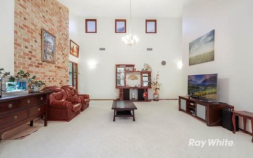 27 Duncraig Dr, Kellyville NSW 2155