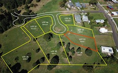 Lot 33, Tareeda Way, Nimbin NSW