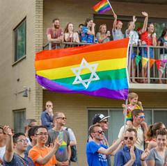 2018.06.09 Capital Pride Parade, Washington, DC USA 03169