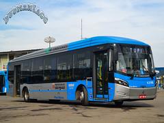 6 2188 TUPI - Transportes Urbanos Piratininga (busManíaCo) Tags: tupi transportes urbanos piratininga millennium brt 18280 ot low entry volkswagen