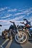 bmad bike nite (steve.brown420) Tags: paignton bike nite beach pier bmad