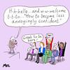 confident.jpg (Moz the Cartoonist) Tags: moz cartoon cartoonist uk