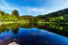 Bergen lake (angelo1973) Tags: bergen norway north lake forest foresta lago norvegia