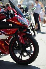 ..Wels,.. Wheels (dmitrytsaritsyn) Tags: nikonafs70200mmf28gedvrii photography nikon outdoor people d3s stpetersburg russia photo motorcycles motorcyclephotography wels санктпетербург show sportbike impuls racingbike