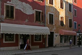 Two Shops in Rovinj