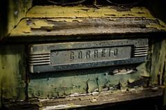 Correio - Post (Flip_Over) Tags: madeira funchal portugal correio post briefkasten alt street sonya7ii minolta 50mm
