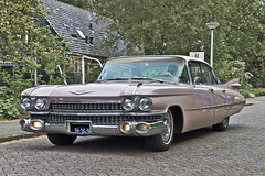 Cadillac Sedan DeVille 1959 (8053) (Le Photiste) Tags: clay generalmotorscompanycadillacdivisionwarrenmichiganusa cadillacsedandeville cc 1959 cadillacdevilleseries63model6329l4doorsedandeville6window simplypink oddvehicle oddtransport rarevehicle waarlandthenetherlands thenetherlands afeastformyeyes aphotographersview autofocus artisticimpressions alltypesoftransport anticando blinkagain beautifulcapture bestpeople'schoice bloodsweatandgear gearheads creativeimpuls cazadoresdeimágenes carscarscars canonflickraward carscarsandmorecars digifotopro damncoolphotographers digitalcreations django'smaster friendsforever finegold fandevoitures fairplay greatphotographers peacetookovermyheart hairygitselite ineffable infinitexposure iqimagequality interesting lovelyshot lovelyflickr livingwithmultiplesclerosisms myfriendspictures mastersofcreativephotography niceasitgets photographers prophoto photographicworld planetearthtransport planetearthbackintheday photomix soe simplysuperb slowride saariysqualitypictures showcaseimages simplythebest thebestshot thepitstopshop themachines transportofallkinds theredgroup thelooklevel1red simplybecause vividstriking wow wheelsanythingthatrolls yourbestoftoday oldtimer pinkvehicle americanicon