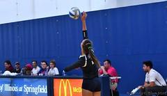 Miss. College 090217 061 (REBlue) Tags: universityofillinoisspringfield uis missssippicollege volleyball glvc trac