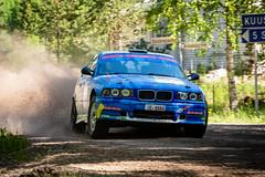 Kaasujalka Ralli 2018 (KeeperinEri) Tags: kaasujalkaralli 2018 jaakko tulla jani laaksonen bmw m3 ralli rally rallying rallye racing finland frallisarja motorsport nikon d500 tamronsp70200mmf28divcusdg2