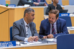 Standing Committee on Copyright and Related Rights (WIPO | OMPI) Tags: delegate ompi sccr unitedarabemirates wipo