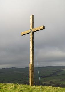 Robin Hood's Cross