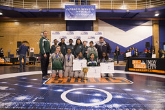 2017-18 - Wrestling (Girls) - Individual Championships -163 (psal_nycdoe) Tags: championships athletic league individual championship barr chrisbarr brooklyn technical grils 201718wrestlinggirlsindividualchampionships nyc new york nycdoe department education psal public schools high school wrestling 201718 girls city chris individuals