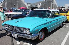 Electra (Schwanzus_Longus) Tags: street mag show hamburg german germany us usa america american old classic vintage car vehicle sedan saloon buick electra