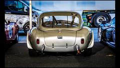 AC Cobra 289 (1964) (Laurent DUCHENE) Tags: lesgrandesheuresautomobiles automobile automobiles auto autodrome 2017 car motorsport linasmontlhéry ac cobra 289 shelby