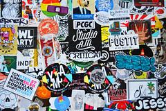 Amsterdam,The Netherlands (Soulz84) Tags: graffiti graffitiart streetart urbanart design art arte stickerart stickers colours urbex urbanexploration discover explorer wanderer capture nikon nikond3200 d3200 amsterdam holland thenetherlands