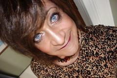 Friday 08/06/18 (Victoria HS) Tags: tgirl tgurl cd crossdresser tv transvestite hot horny sexy sweet long legs high heel leopardprint animal print leather skirt mini short gorgeous loving anal blowjob walking thong eyes makeup