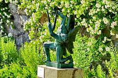 28 Stockholm Juin 2018 - Milles Garden (paspog) Tags: millesgarden stockholm suède sweden schweden statue statues sculpture sculptures juin 2018 juni june