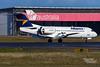 VH-NKU QQ F70 19 YBBN-9593 (A u s s i e P o m m) Tags: brisbaneairport queensland australia au allianceairlines alliance unity qq virginaustralia virgin va velocity fokker f70 bne ybbn brisbane