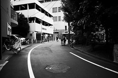 Street (ademilo) Tags: street streetphotography pedestrians people road tokyo japan asia asian
