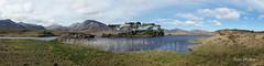 Pine island (Galway Pete) Tags: wildatlanticway connemara galway ireland tavel pskeltonphoto potography scots pine recess landscape