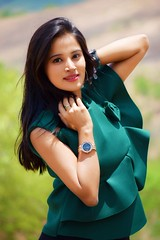 South Indian Actress Anusha Rai Photos Set-1 (4)
