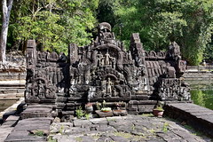Неак Пеан (Oleg Nomad) Tags: камбоджа сиемрип ангкор храм кхмеры cambodia siemreap angkor temple asia travel