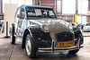 Citroën 2CV 6 Charleston (Skylark92) Tags: nederland netherlands holland noordholland amsterdam noord north ndsm werf yard youngtimer event 2018 citroën 2cv 6 charleston 1989 xr09rz