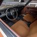 Ford Capri interior, Boxtel, 20180602