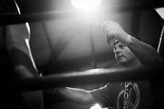 28790 - Corner (Diego Rosato) Tags: corner angolo boxe boxing palaboxe boxelatina ring match incontro master maestro bianconero blackwhite nikon tamron d700 2470mm rawtherapee