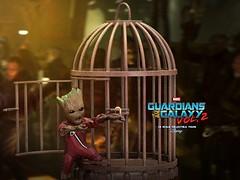 yondu_017 (siuping1018) Tags: hottoys disney marvel guardiansofthegalaxy yondu photography actionfigures toy siuping canon 5dmarkii 50mm
