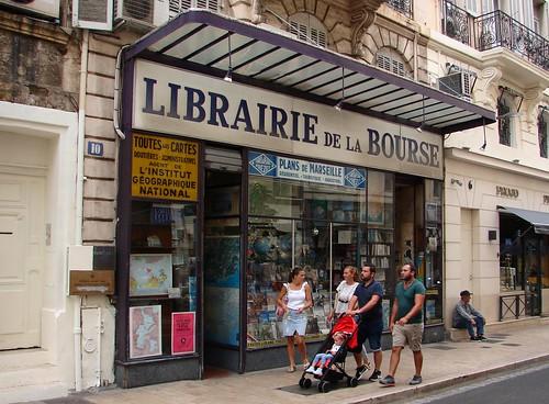 Marseille - rue Paradis