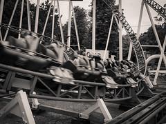 Roller Coaster (Daniel_Hache) Tags: rollercoaster paris foiredutrône montagnerusse