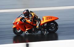Turbo Busa_9535 (Fast an' Bulbous) Tags: dragbike motorcycle biker bike drag race track strip fast speed power acceleration motorsport santapod outdoor panning nikon