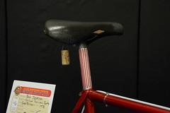 CR2018-0179 Bob Jackson - Tom A - Drillium Revival parts (kurtsj00) Tags: classic rendezvous 2018 vintage lightweight bicycles bike
