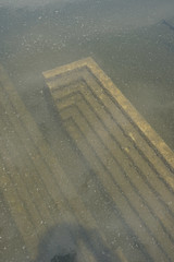 2018-05-FL-187553 (acme london) Tags: carloscarpa concrete grave graveyard italy lake landscape tombabrion water