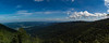 Sunday Walk (Dominik Dilger) Tags: kandel mountains germany deutschland panorama landscape landschaft wald schwarzwald blackforest outdoor wandern hiking sky himmel dominik dilger canon eos m5 sigma 1750mm clouds