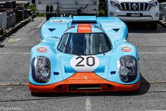 Porsche 917K (aguswiss1) Tags: 300kmh racecar flickrcar dreamcar amazingcar porsche 917 carlover flickr carheaven hillclimb carswithoutlimits auto carporn 200mph carspotting sportscar fastcar 350kmh car supercar classiccar caroftheday racing kerenzerbergrennen