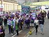 Suffragette Centenary March Edinburgh 2018 (122) (Royan@Flickr) Tags: suffragettes suffrage womens march procession demonstration social political union vote centenary edinburgh 2018