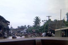 Klong (Andy961) Tags: thailand bangkok klong canal boats houseboat