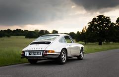 The original shape. (Aimery Dutheil photography) Tags: porsche porsche911 911 911e porsche911e flat6 german classic classiccar london londoncars londonsupercars supercar exotic fast speed amazing canon 6d