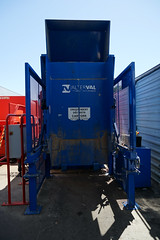 2018-05-FL-186250 (acme london) Tags: backofhouse blagnac boh compactor klepierre parking serviceareas timber timberstructure toulouse