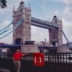 Flashbacks to 1997: Tower Bridge thumbnail