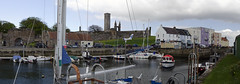 Photo of st andrews habour